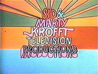 Welcome to the World of Sid & Marty Krofft