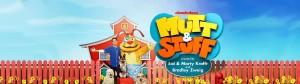 Mutt & Stuff cover picture.